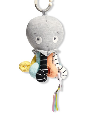 ACT TOY LINKIE OCTOPUS