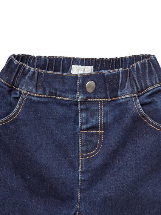 بنطال جينز أنيق image number 3