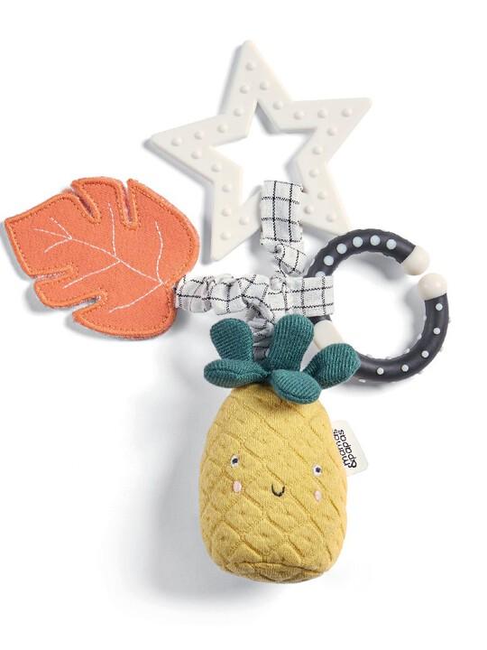 Wildly Adventures Pineapple Linkie Toy image number 1