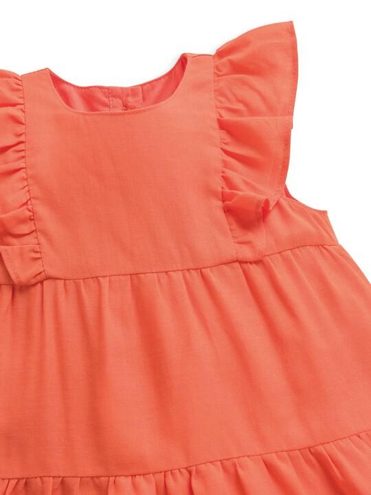 فستان بطبقات image number 2