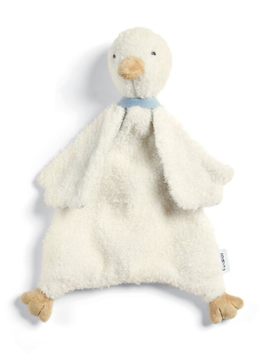 Welcome to the World Comforter - Duck image number 1