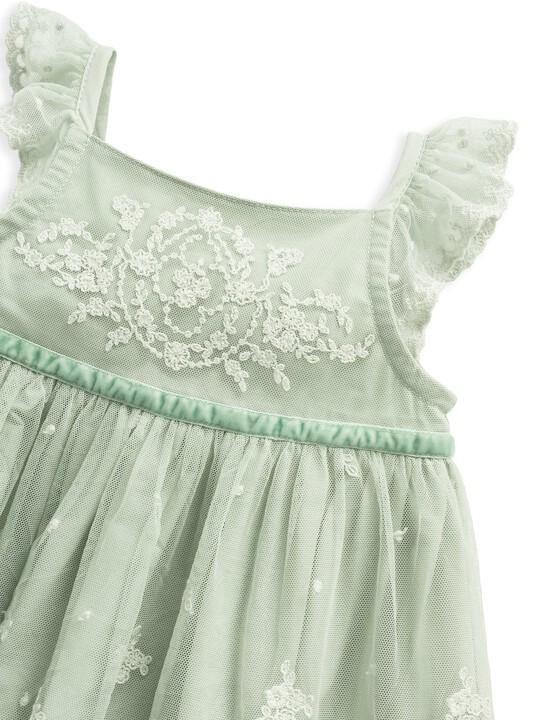 فستان دانتيل image number 3