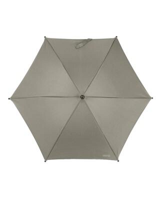 مظلة شمسية - رمادي أخضر