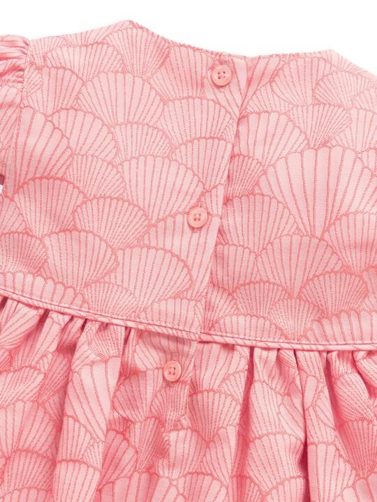 فستان جاكار image number 2