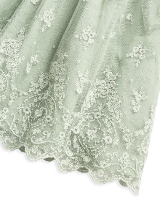 فستان دانتيل image number 4
