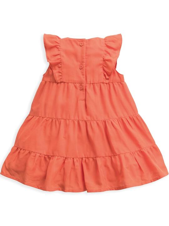 فستان بطبقات image number 3