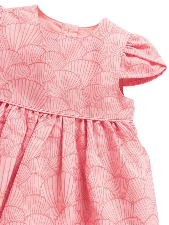 فستان جاكار image number 3