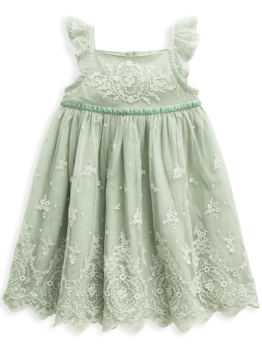 فستان دانتيل image number 1