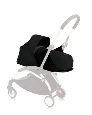 YOYO 0+ newborn pack black