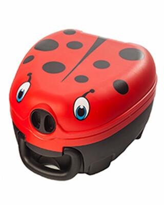 My Carry Potty - Ladybird