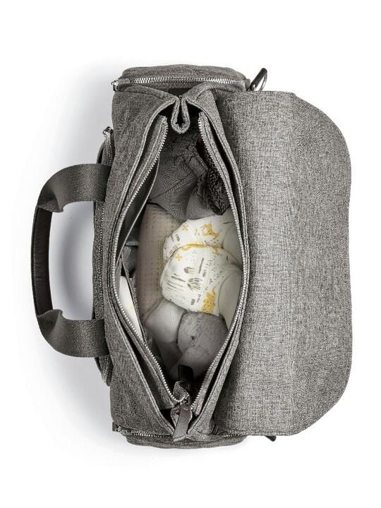 حقيبة بولينغ للتغيير - والنت image number 2