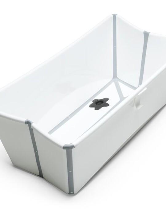 حوض استحمام Stokke Flexi - أبيض image number 1