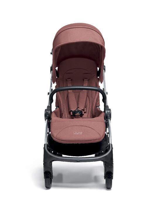 عربة أطفال ايرو - جريب فروت image number 3