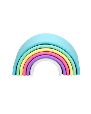 Dena 6 Rainbow Pastel