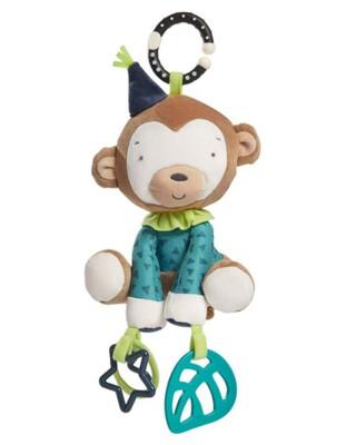 دمية بتصميم القرد ماكسي