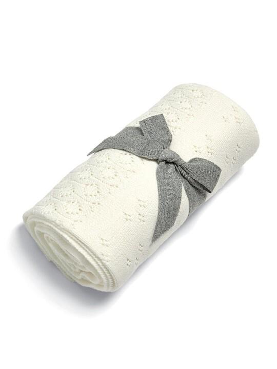 Knitted Blanket - Ponitelle image number 1