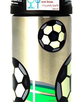 زجاجة مياه فانتينر ستانلس ستيل 355 ملل- ثيرموس