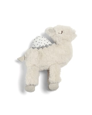 Soft Toy - Camel Beanie