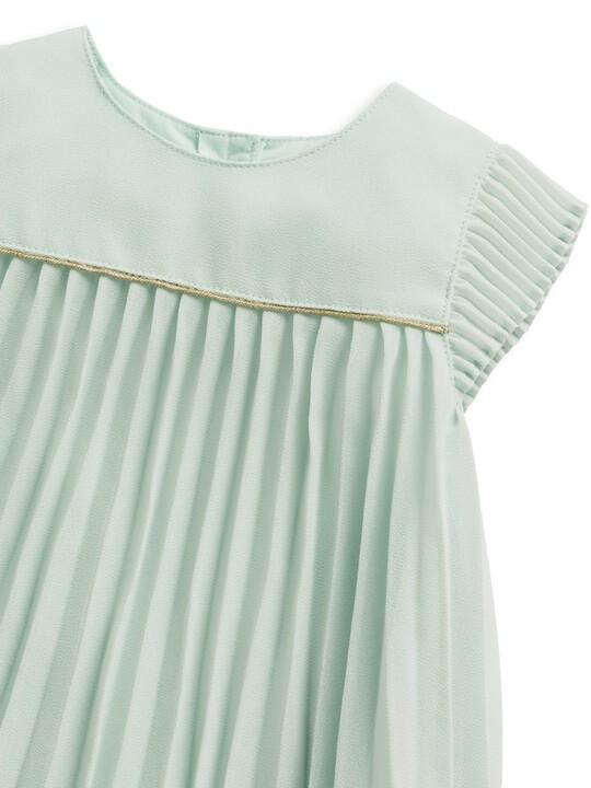 فستان بطبقات image number 6