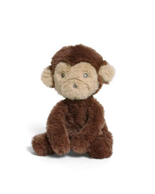 Mini Adventures Soft Toy - Monkey